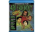 420 Friendly Comedy Special [Blu-ray] 9SIAA763UZ3779
