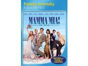 Mamma Mia! The Movie (Family Friendly Version) 9SIAA763XC0822