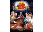 The Last Supper DVD 9SIAA763XC4380