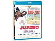 Billy Rose's Jumbo (BD) [Blu-ray] 9SIA17P3EZ8098