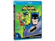 Batman Brave & The Bold: Season 1 (BD) [Blu-ray] 9SIA17P3EZ9387