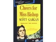 Cheers for Miss Bishop 9SIAA763XS6272