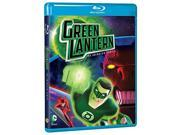Green Lantern: The Animated Series [Blu-ray] 9SIA17P3EZ9973