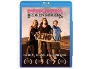 Bubblegum & Broken Fingers BluRay 9SIAA763UT1540