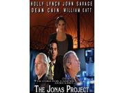 Jonas Project [Blu-ray] 9SIAA763UT1587
