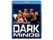 Dark Minds [Blu-ray] 9SIAA763UT1378