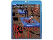 Raymond Did It [Blu-ray] 9SIAA763UT0427