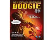 Boogie [Blu-ray] 9SIAA763UZ3397