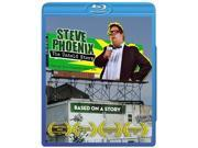 Steve Phoenix: The Untold Story [Blu-ray] 9SIAA763UT0714
