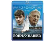Born & Raised [Blu-ray] 9SIAA763UT0197