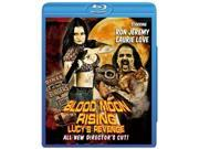 Blood Moon Rising: Lucy's Revenge [Blu-ray] 9SIV0W86KC6770