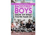 Backstreet Boys: Show 'Em What You're Made Of: Special Edition [Blu-ray] 9SIA17P3EZ8928