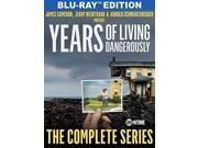 Years of Living Dangerously - The Complete Showtime Series [Blu-ray] 9SIAA763UZ3593