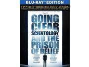 Going Clear: Scientology and the Prison Of Belief - The HBO Special [Blu-ray] 9SIAA763UZ3405