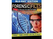 The Best of Forensic Files in HD - Volume 1 [Blu-ray] 9SIA17P3EZ8906