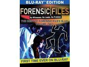 The Best of Forensic Files in HD - Volume 2 [Blu-ray] 9SIA17P3EZ8930