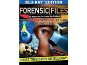 The Best of Forensic Files in HD - Volume 3 [Blu-ray] 9SIA17P3EZ8977