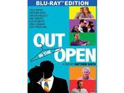Out in the Open [Blu-ray] 9SIV0W86KC9015