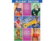 Go Go Crazy [Blu-ray] 9SIA17P3EZ8897