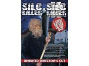 Silo Killer / Silo Killer II: The Wrath of Kyle (Unrated Director's Cut) 9SIA17P3EZ8218
