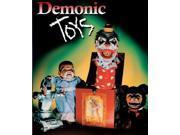 Demonic Toys [Blu-ray] 9SIAA763UZ5689