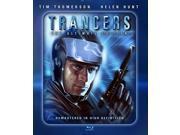 Trancers [Blu-ray] 9SIAA763UZ5542