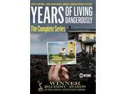 Years of Living Dangerously - The Complete Showtime Series 9SIAA765870075