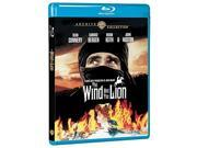 The Wind And The Lion [Blu-ray] 9SIA17P3EZ8422