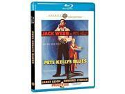 Pete Kelly's Blues [Blu-ray] 9SIAA763UT0402