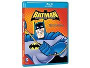 Batman: The Brave And The Bold- The Complete Second Season [Blu-ray] 9SIA17P3F00062