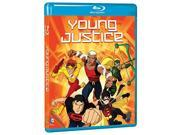 Young Justice: The Complete First Season [Blu-ray] 9SIA17P3F00055