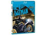 Beware The Batman: Dark Justice Season 1 Part 1 [Blu-ray] 9SIAA763UT2044