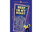 Deep in My Heart 9SIAA765876088