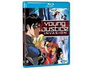 Young Justice: Invasion (Season 2) [Blu-ray] 9SIA17P3F00149