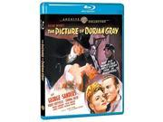 Picture of Dorian Gray, The [Blu-ray] 9SIA17P3EZ9290