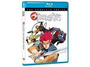 ThunderCats: The Complete Series [Blu-ray] 9SIA17P3EZ9308