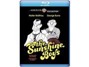 Sunshine Boys, The [Blu-ray] 9SIA17P3EZ9638