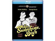 Sunshine Boys, The [Blu-ray] 9SIA17P3EZ9638
