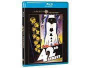 42nd Street [Blu-ray] 9SIAA763UT0759