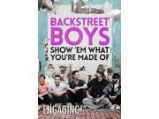 Backstreet Boys: Show 'Em What You're Made Of 9SIA17P3FS5456
