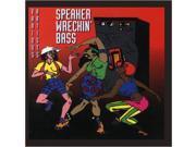 Speaker Wreckin' Bass 9SIA17P3EZ5610
