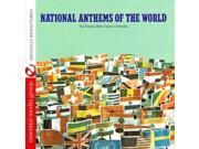 The Vienna State Opera Orchestra Presents National Anthems Of The World (Digitally Remastered) 9SIA17P3EZ7205