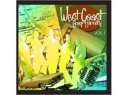 West Coast Group Harmony Vol. 1