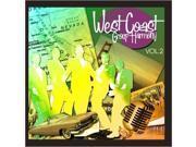 West Coast Group Harmony Vol. 2