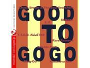 Good To Go Go (Digitally Remastered) 9SIA17P3FS5499