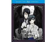 BLACK BUTLER:COMPLETE FIRST SEASON 9SIAA763US6508