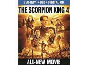 SCORPION KING 4:QUEST FOR POWER 9SIAA763US4608