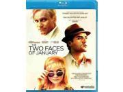 TWO FACES OF JANUARY 9SIAA763US6792