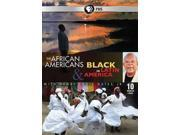 AFRICAN AMERICANS & BLACK IN LATIN AM 9SIV0W86KC7363