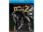 ABCS OF DEATH 2 9SIAA763US5271